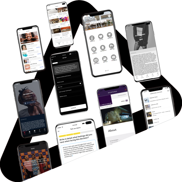 Association Apps